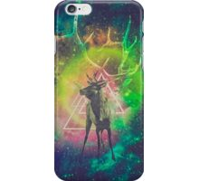 Hipster Galaxy iPhone Case/Skin