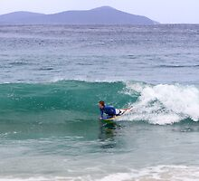 Body Boarder-3 by twinpete