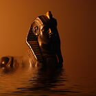 Sphinx by KeepsakesPhotography Michael Rowley