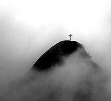 When I Survey the Wondrous Cross... by S T