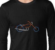 Chopper Long Sleeve T-Shirt