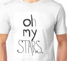 Cinder Quote Unisex T-Shirt