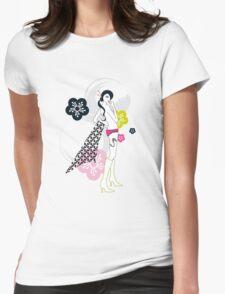 Shibuya Girl T-Shirt