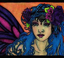Fairy Queen by Lynette K.