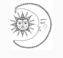 sun//moon Unisex T-Shirt