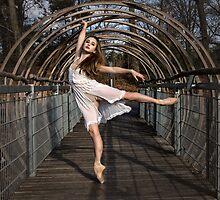 Maddie @ Morris Arboretum 01 by lightboxfactory