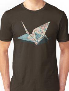 Roadmap for Peace Unisex T-Shirt