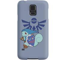 Hylian Squirtle Samsung Galaxy Case/Skin