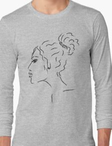 profile Long Sleeve T-Shirt