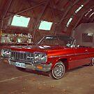 Old Impala by John Jovic