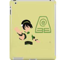 Toph iPad Case/Skin
