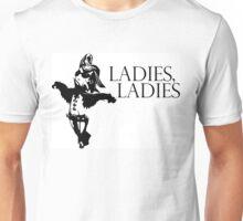 Ringabel- Ladies, Ladies Unisex T-Shirt