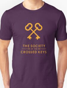 The Society of the Crossed Keys T-Shirt