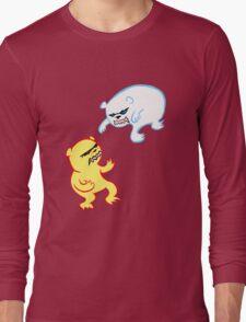 Polar Bear versus Solar Bear T-Shirt