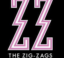 The Zig-Zags by DesignInkz