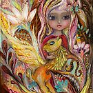 The Fairies of Zodiac series - Leo by Elena Kotliarker