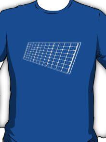 PHOTOVOLTAIC T-Shirt