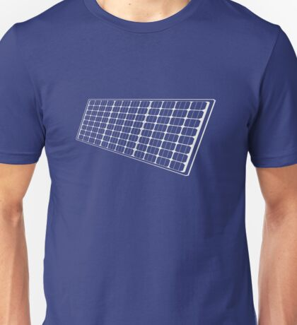 PHOTOVOLTAIC Unisex T-Shirt