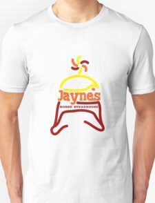 Jayne's Horse Steakhouse. T-Shirt