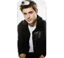 Zac Efron iPhone Case/Skin