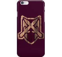 Riften Hold Shield iPhone Case/Skin