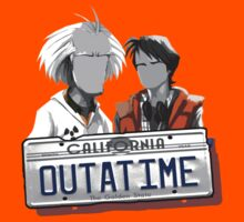 Outta Time Kids Clothes