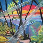 Dreaming of Katoomba by Martin Derksema