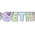 TOGETHER by Nichole Lillian Ryan