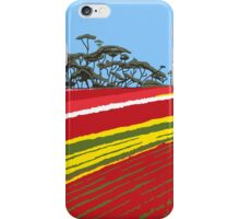 A Splash of Colour iPhone Case/Skin