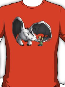 How To Train Your 'Sup Guy T-Shirt