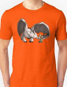 How To Train Your 'Sup Guy Unisex T-Shirt