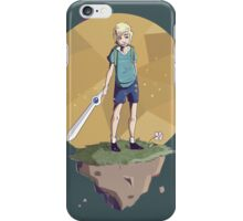 Young Adventurer  iPhone Case/Skin