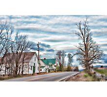 Walker Hill Photographic Print