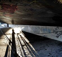 Under the Bridge by MissyVix