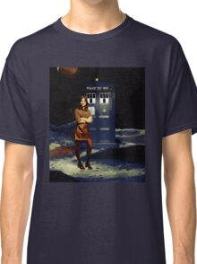 Clara Oswald Classic T-Shirt