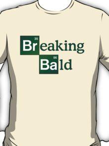 Breaking Bald T-Shirt