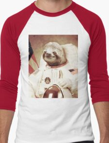 Astro Sloth T-Shirt