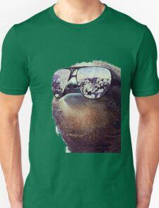 Swag Sloth Represent T-Shirt