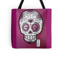 Scary Berry Tote Bag