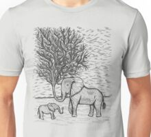 THE TALL TALE OF THE ELETRUNKS T-Shirt