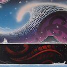 Aotearoa by Rangi Matthews