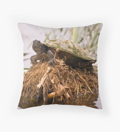 Yeah! It's Gotta HEMI! Throw Pillow