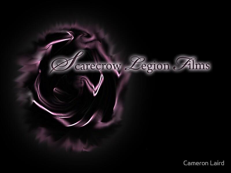 Independant Film Logo (Scarecrow Legion Films) by Cameron Laird