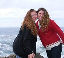 Me and Lisa by Jennifer Johnson