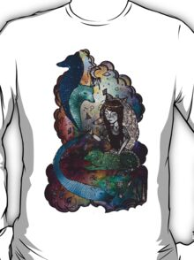 BETWEEN THE STARS AND I T-Shirt