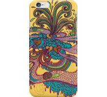 ALONG THIS WINDING ROAD... iPhone Case/Skin