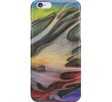 Gulf BP Grouper iPhone Case/Skin