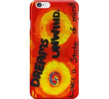 Fleetwood Mac Painting iPhone Case/Skin