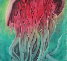 Jelly Fish by wipalag