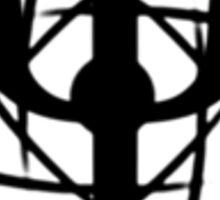 HAAS STEM Symbol Sticker